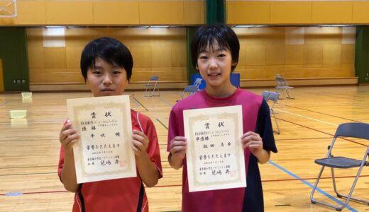 東京都チャレンジトーナメント高学年